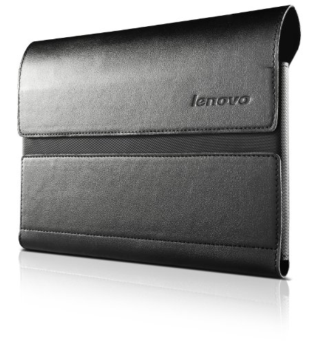 Lenovo Sleeve Plus Film - Funda para Tablet Yoga 8' (Protector de Pantalla), Negro