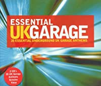 Essential UK Garage