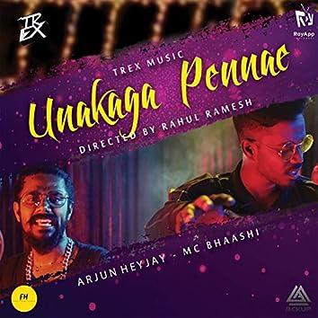 Unakaga Pennae (feat. Arjun Heyjay)