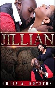 Jillian (Women of the Fellowship Book 1) by [Julia Royston, Claude Royston]