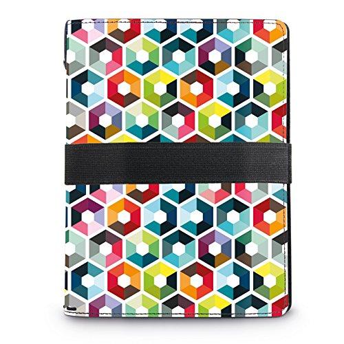 Preisvergleich Produktbild Remember Rezeptsammelbuch,  Papier,  Mehrfarbig,  22, 5cm