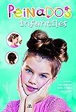 Peinados Infantiles: Peinados muy Originales y Fáciles de Hacer Paso a Paso (Mi Primer Blog de Manualidades)