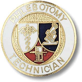 prestige medical pins