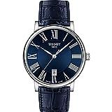 Tissot TISSOT CARSON T122.410.16.043.00 Reloj de Pulsera par
