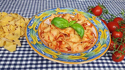 Virtually learn to make fresh pasta with the Toscana Mia sisters in Italy