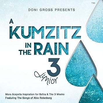 A Kumzitz in the Rain 3