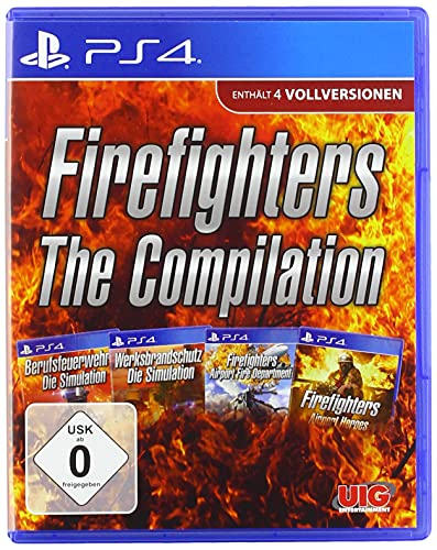 Firefighters - The Compilation