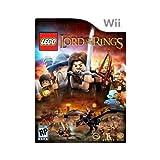 Warner Bros. LEGO El Señor de los Anillos para Nintendo Wii