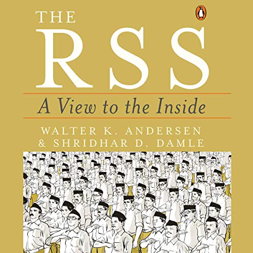 RSS: A View to the Inside cover art