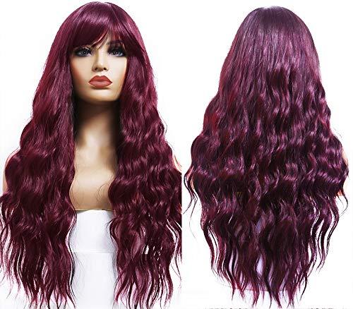99j wig with bangs _image4