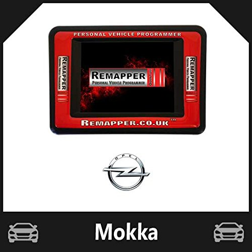 Opel Mokka Individuelle OBD ECU remapping, Motor NEU zuordnen & Chip Tuning Werkzeug–Superior über Diesel Tuning Box