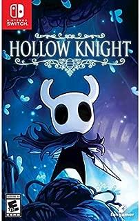 Hollow Knight Nintendo Switch ホローナイトニンテンドースイッチ北米英語版 [並行輸入品]