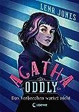 Agatha Oddly - Das Verbrechen wartet nicht: Detektiv-Roman
