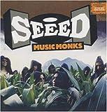 Music Monks (Incl.Bonustracks) [Vinyl LP] - Seeed