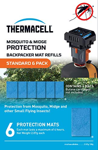 Thermacell Standard N/A Standard