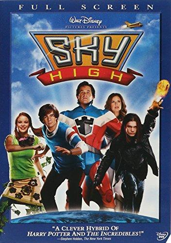 Sky High (Full Screen Edition)