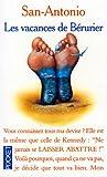 LES VACANCES DE BERURIER
