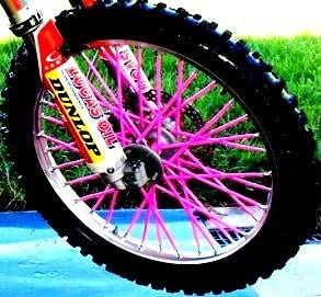 Bykas Made in USA Pink-Spoke New item Skins Coats-Dirt Covers B Max 45% OFF Wraps