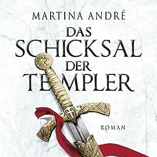 Das Schicksal der Templer Titelbild