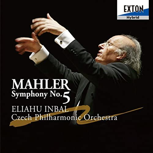 Eliahu Inbal & Czech Philharmonic Orchestra