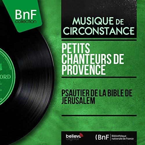 Petits Chanteurs de Provence