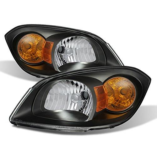 08 cobalt headlight assembly - 5