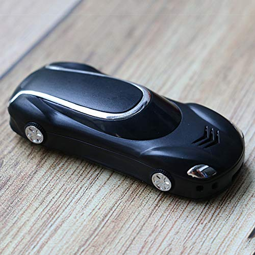 JSANSUI Handys billig Günstige Auto Mini Phone Bluetooth Phone Magic Sound Personality Dual-Karte