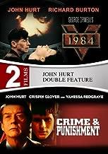 1984 / Crime and Punishment - 2 DVD Set (Amazon.com Exclusive) by John Hurt