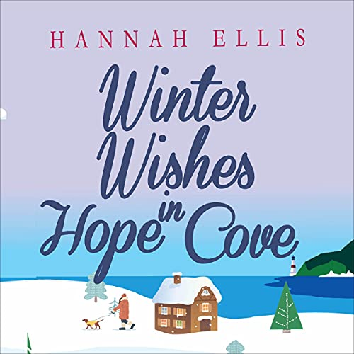 Winter Wishes in Hope Cove cover art