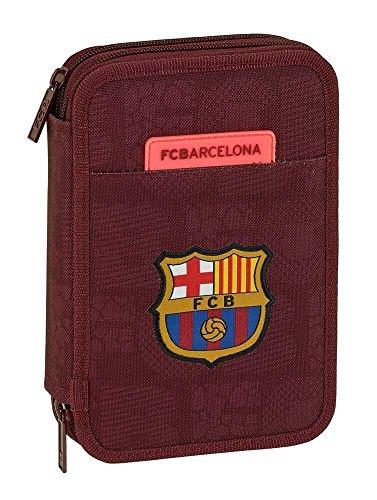 FC Barcelona Etui voor school