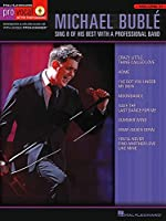 Michael Buble: Sing 8 of His Best Hits With a Professional Band