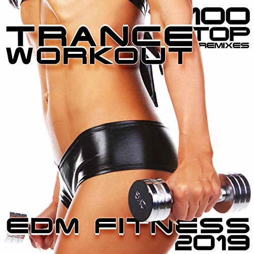 Charge Forward, Pt. 3 (136 BPM Body Building Psy Trance Cardio Burn Workout Music DJ Mix)