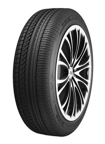 Nankang 44870 Neumático As-1 195/55 R15 85V para Turismo, Verano