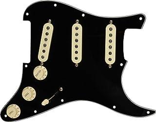Fender Pre-Wired Strat Pickguard, Original '57/'62 SSS Electric Guitar Electronics (992345506)