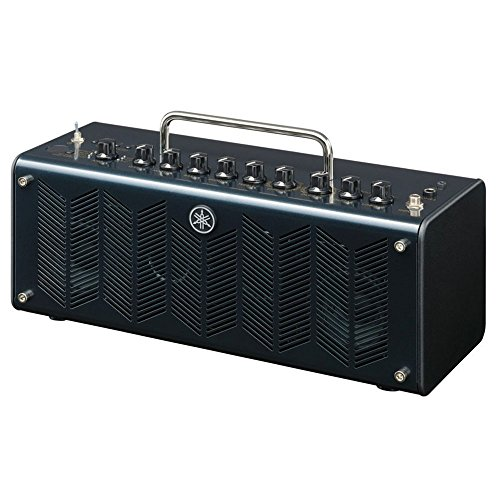 Yamaha THR10C Mini Guitar Amplifier with Cubase AI Production Software