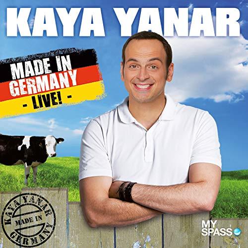Made in Germany Titelbild
