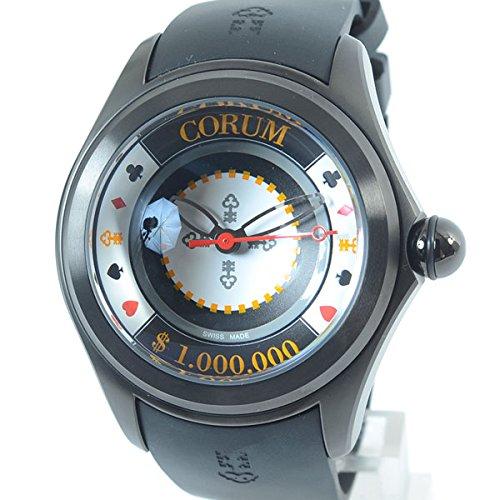 Bubble Games Reloj para Hombre Analógico de Cuarzo con Brazalete de Goma 082.310.98.0371.CH01