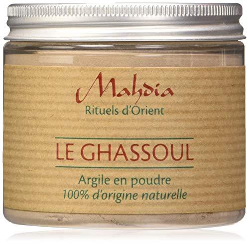 Beliflor Ghassoul poeder 100% natuurlijke oorsprong