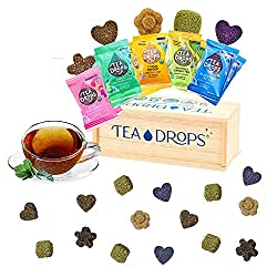 HOLIDAY GIFT GUIDE FOR TEA LOVER AND TEA DRINKER