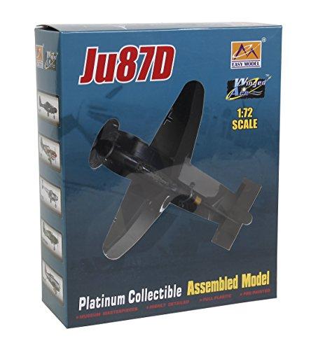 Easy Model 1:72 - Junkers Ju87D-1 Stuka - STG.3 1943