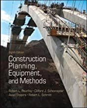 Best construction planning equipment and methods civil engineering Reviews