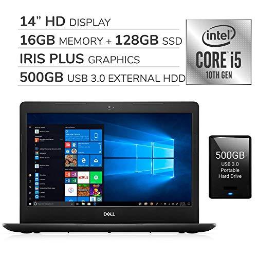 Compare Dell Inspiron 14 (10-DELL-1312) vs other laptops