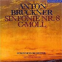 ブルックナー:交響曲第8番 (Bruckner: Symphony No.8)