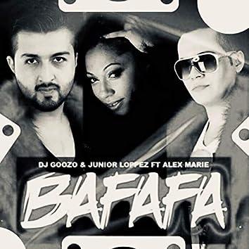 Bafafa (feat. Alex Marie)
