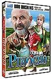 Pinocho (2008) [DVD]