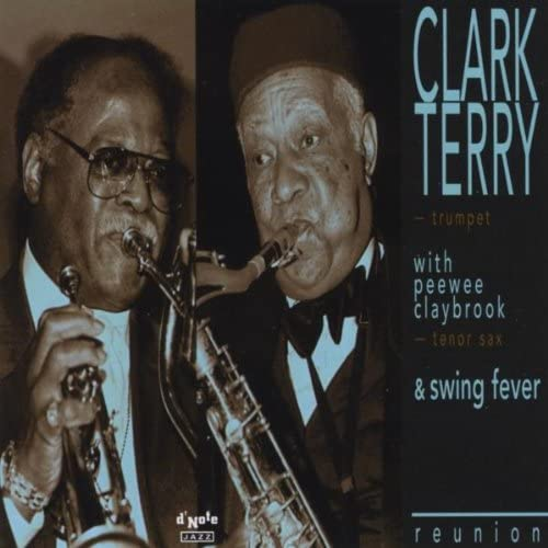 Swing Fever with Clark Terry