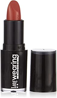 Flormar Long Wearing Lipstick -L01 Pink Nude, 3.9 G