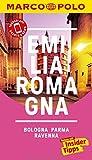 MARCO POLO Reiseführer Emilia-Romagna, Bologna, Parma, Ravenna: Reisen mit Insider-Tipps. Inklusive kostenloser Touren-App & Events&News - Bettina Dürr