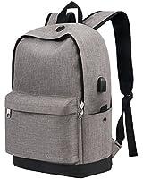 Backpack, Water Resistant Scho...