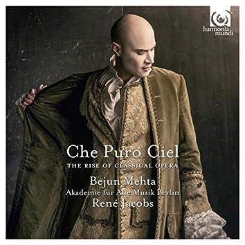 Che Puro Ciel: The Rise of Classical Opera